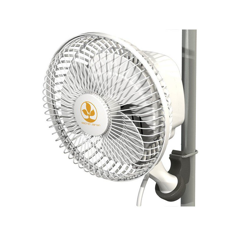 Culture indoor marcinelle secret jardin ventilateur - Ventilateur chambre de culture ...
